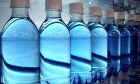 آب مقطر طبی