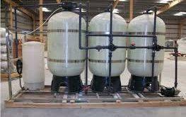خط تولید آب مقطر صنعت ایران