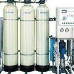 کارخانه تولیدی آب مقطر دارویی مشهد