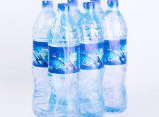 انواع آب مقطر