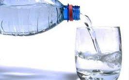 آب مقطر خوراکی