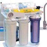 بازار فروش آب مقطر تصفیه