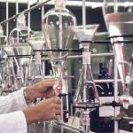 آب مقطر تجهیزات پزشکی