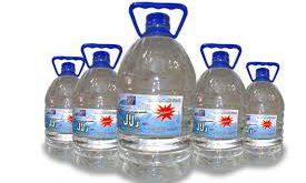 فروش آب مقطر زلال