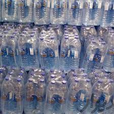 بسته بندی آب مقطر