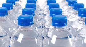 آب مقطر یک لیتری