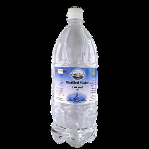 قیمت آب مقطر کوچک
