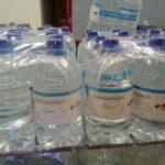 آب مقطر بهداشتی