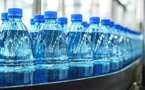آب مقطر کسری