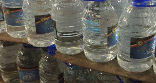 فروشگاه اینترنتی آب مقطر