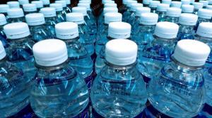 خرید آب مقطر خالص