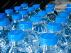 قیمت آب مقطر یک لیتری