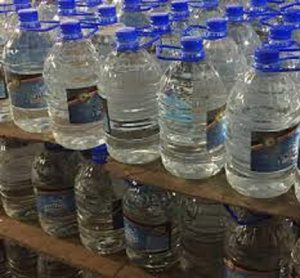قیمت خرید آب دیونیزه