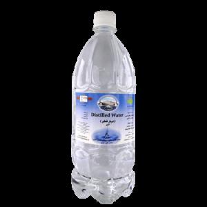 قیمت آب مقطر بهداشتی