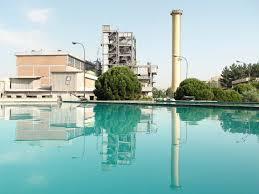 آب مقطر نیروگاه